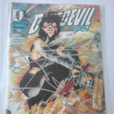 Cómics: MARVEL KNIGHTS DAREDEVIL 14 # W. Lote 172349037