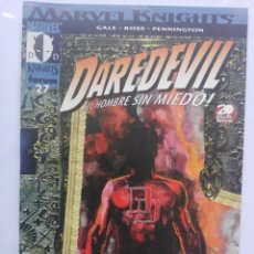 Cómics: MARVEL KNIGHTS DAREDEVIL 27 # W. Lote 172349070