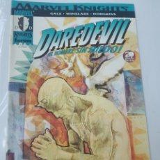 Cómics: MARVEL KNIGHTS DAREDEVIL 26 # W. Lote 172349132