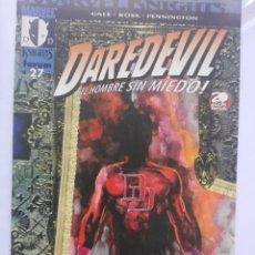 Cómics: MARVEL KNIGHTS DAREDEVIL 27 # W. Lote 172349578
