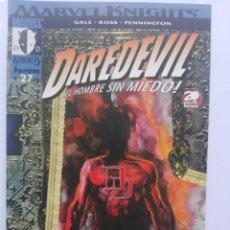 Cómics: MARVEL KNIGHTS DAREDEVIL 27 # W. Lote 172349767