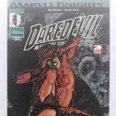 Cómics: MARVEL KNIGHTS DAREDEVIL 31 # W. Lote 172349829