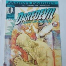 Cómics: MARVEL KNIGHTS DAREDEVIL 26 # W. Lote 172349900