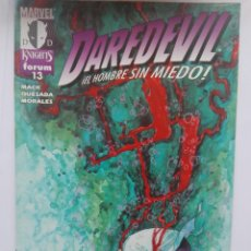 Cómics: MARVEL KNIGHTS DAREDEVIL 13 # W. Lote 172349957