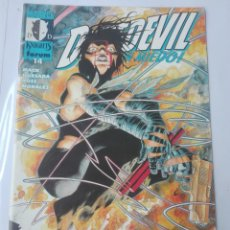 Cómics: MARVEL KNIGHTS DAREDEVIL 14 # W. Lote 172349998