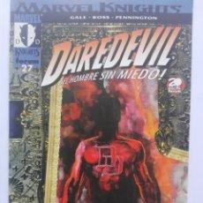 Cómics: MARVEL KNIGHTS DAREDEVIL 27 # W. Lote 172350144