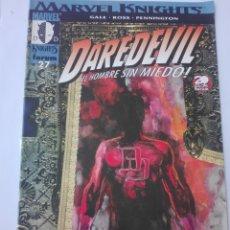 Cómics: MARVEL KNIGHTS DAREDEVIL 27 # W. Lote 172350197