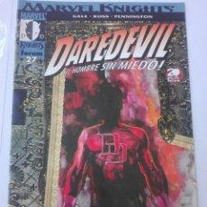 Cómics: MARVEL KNIGHTS DAREDEVIL 27 # W. Lote 172350259