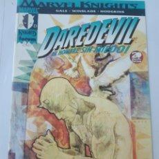 Cómics: MARVEL KNIGHTS DAREDEVIL 26 # W. Lote 183185900