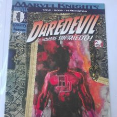 Cómics: MARVEL KNIGHTS DAREDEVIL 27 # W. Lote 172350343