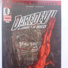 Cómics: MARVEL KNIGHTS DAREDEVIL 40 # W. Lote 172350488