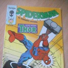 Cómics: SPIDERMAN Nº 99 - ED. FORUM. Lote 172356590