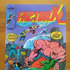 Cómics: FACTOR X Nº 7 FORUM. Lote 172369255