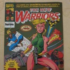 Cómics: THE NEW WARRIORS 30. Lote 172385620