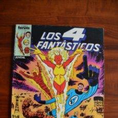 Cómics: 4 FANTÁSTICOS (VOL 1) 23. Lote 172434209