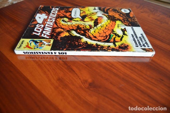Cómics: 4 Fantásticos (vol 1) 41-45 - Foto 2 - 172434289