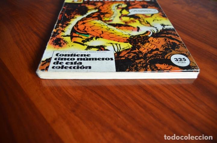 Cómics: 4 Fantásticos (vol 1) 41-45 - Foto 3 - 172434289
