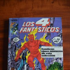 Cómics: 4 FANTÁSTICOS (VOL 1) 61-65. Lote 172434294