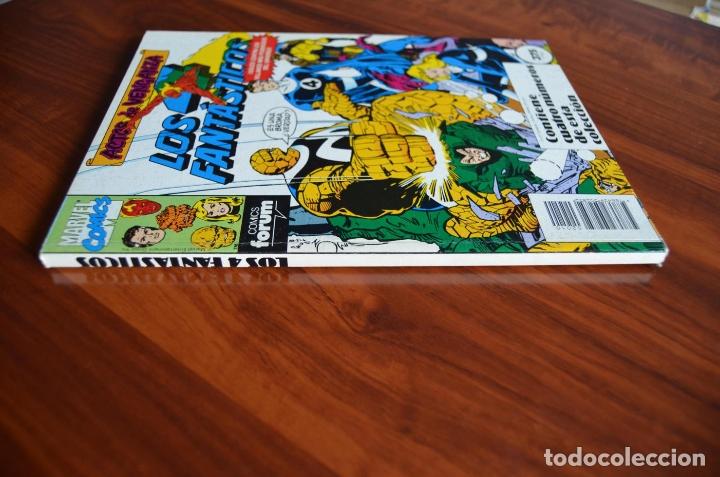 Cómics: 4 Fantásticos (vol 1) 96-99 - Foto 2 - 172434299
