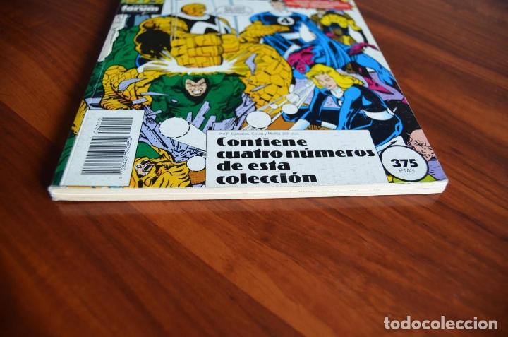 Cómics: 4 Fantásticos (vol 1) 96-99 - Foto 3 - 172434299