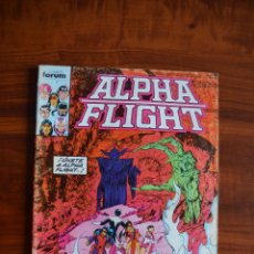 Cómics: ALPHA FLIGHT/ LA MASA (VOL 1) 19. Lote 172434637