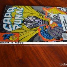 Cómics: CAPA Y PUÑAL 6-10. Lote 172436737