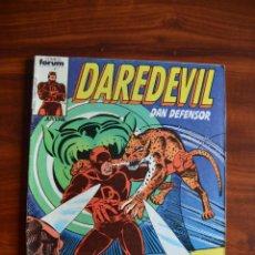 Cómics: DAREDEVIL (VOL 1) 3. Lote 172439820