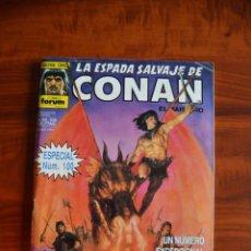 Cómics: ESPADA SALVAJE DE CONAN 100. Lote 172441024