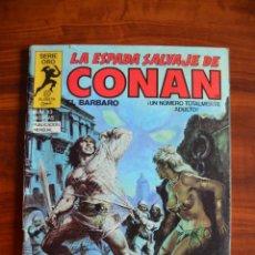 Cómics: ESPADA SALVAJE DE CONAN 23. Lote 172441079