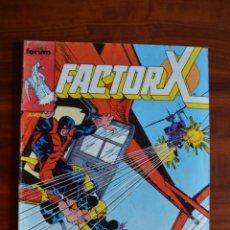 Cómics: FACTOR-X (VOL 1) 16. Lote 172441450