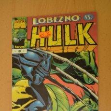 Cómics: HULK (VOL 4) 8. Lote 172442627