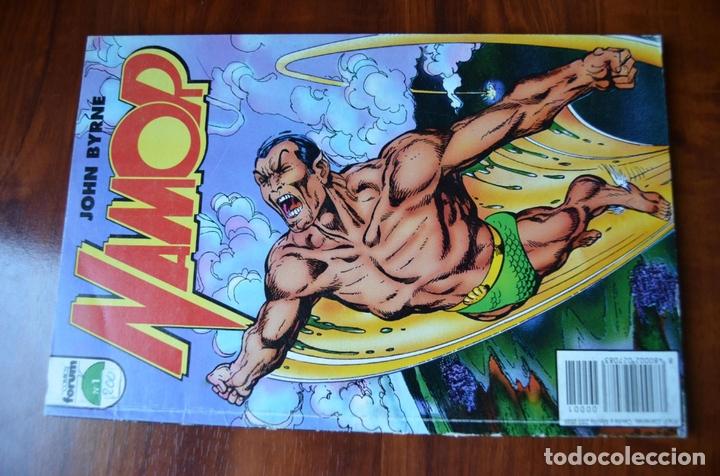 NAMOR 1 (Tebeos y Comics - Forum - Prestiges y Tomos)