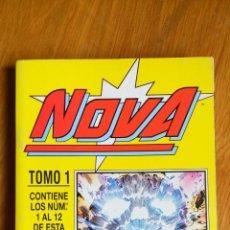 Cómics: NOVA 1 AL 12. Lote 172445204