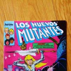 Cómics: NUEVOS MUTANTES 36. Lote 172445219