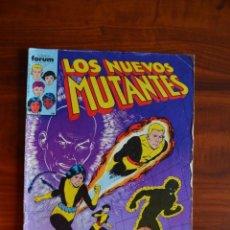 Fumetti: NUEVOS MUTANTES 1. Lote 172445254