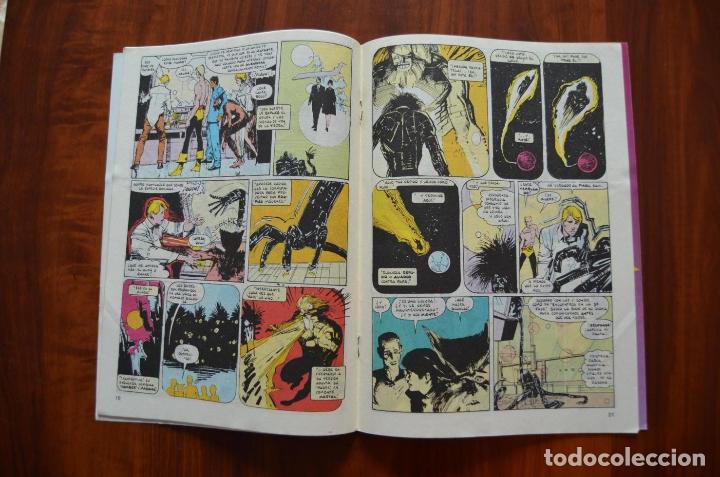 Cómics: Nuevos Mutantes 22 - Foto 3 - 172445274