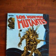 Cómics: NUEVOS MUTANTES 22. Lote 172445274