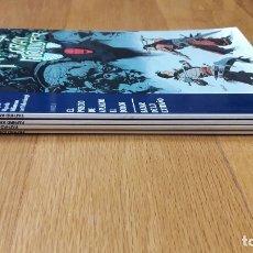 Cómics: COLECCIÓN PRESTIGIO. FAFHRD & THE GRAY MOUSER COMPLETA. Lote 172446683