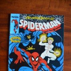Cómics: SPIDERMAN (VOL 1) 196. Lote 172447983