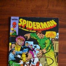 Cómics: SPIDERMAN (VOL 1) 91. Lote 172448243