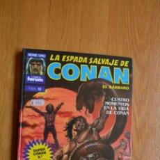 Cómics: SUPERCONAN (2ª EDICIÓN) 13. Lote 172448822