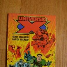 Cómics: UNIVERSO-X. Lote 172449957