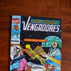 Cómics: VENGADORES (VOL 1) 101. Lote 172450112