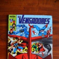 Cómics: VENGADORES (VOL 1) 26. Lote 172450142