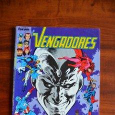Comics: VENGADORES (VOL 1) 56. Lote 172450274