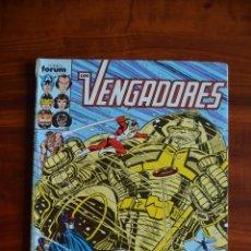 Comics: VENGADORES (VOL 1) 58. Lote 172450284