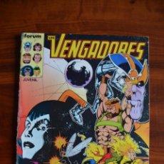 Comics: VENGADORES (VOL 1) 60. Lote 172450289
