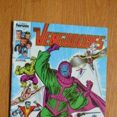 Comics: VENGADORES (VOL 1) 64. Lote 172450304