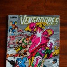 Comics: VENGADORES (VOL 1) 65. Lote 172450309