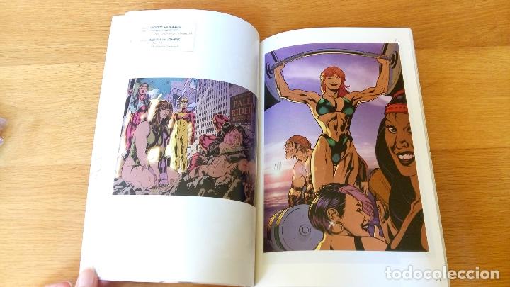 Cómics: Wildstorm Fine Arts Gallery - Foto 2 - 172450785